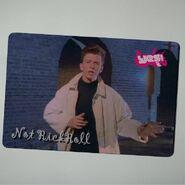 Yescard-Not Rickroll