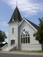 The Holy BMW Church