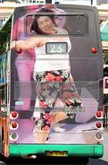 Samuel Bus NWFB-23