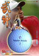 武神Golf 10