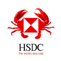 Hsbc crab