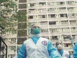 2003年沙士疫潮