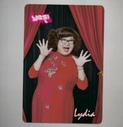 Yescard-Lydia
