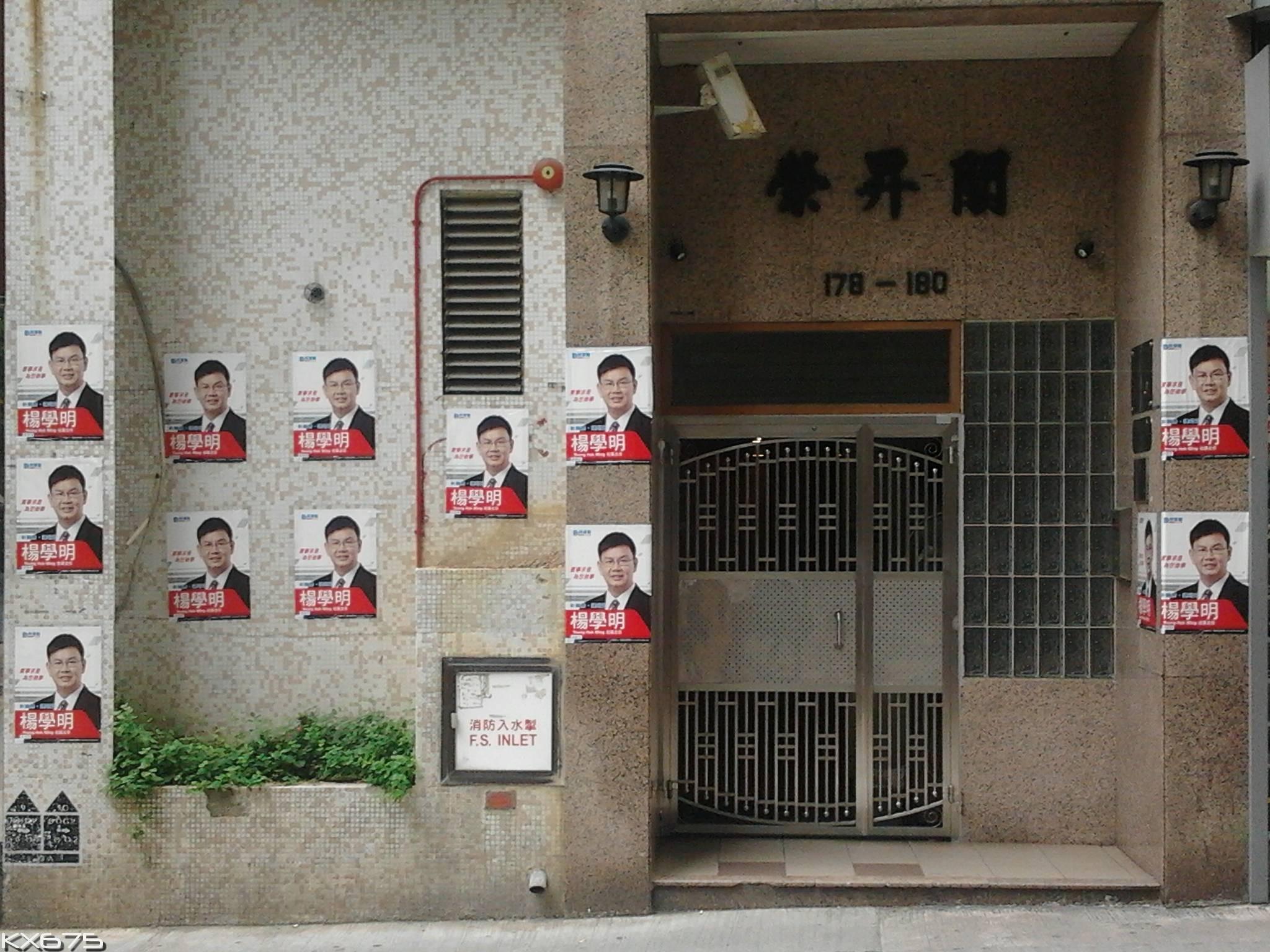 2011年區議會選舉