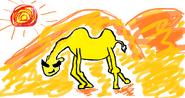 Goldencamel