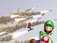 Mario boom