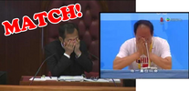 Tsang Yok-sing confused match