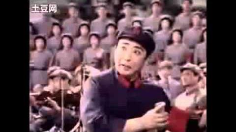PSY- Gentleman ( Red Army Version )