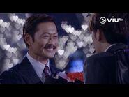 《大叔的愛》噴射式愛意爆發:田田 I LOVE YOU! 全部都係愛!型佬德斌變萌萌大叔!