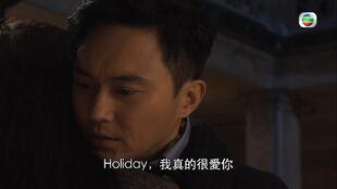 Holiday, i really love you