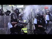 【反送中】《人渣》改編歌 - 原曲:浮誇 - 香港民主運動 2019