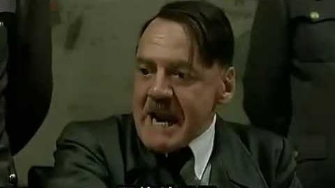 希特拉唱Nobody(Hitler sing Nobody)