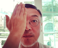 Eye4HK Campaign金義聖