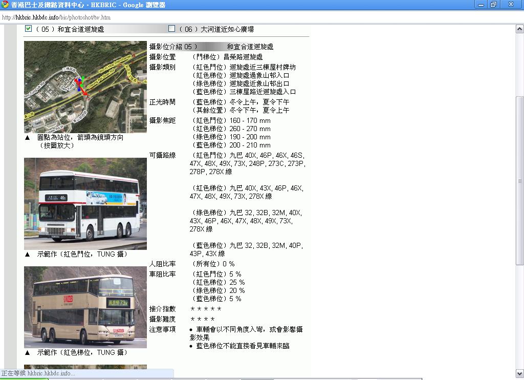 香港交通工作室