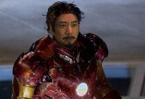 X Ironman2