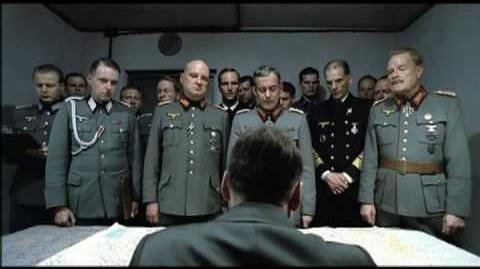 希特勒的XBOX360被鎖機