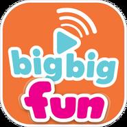 Bigbigfun logo
