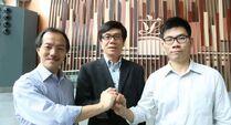 Chengkarfoo supports fernadocheung