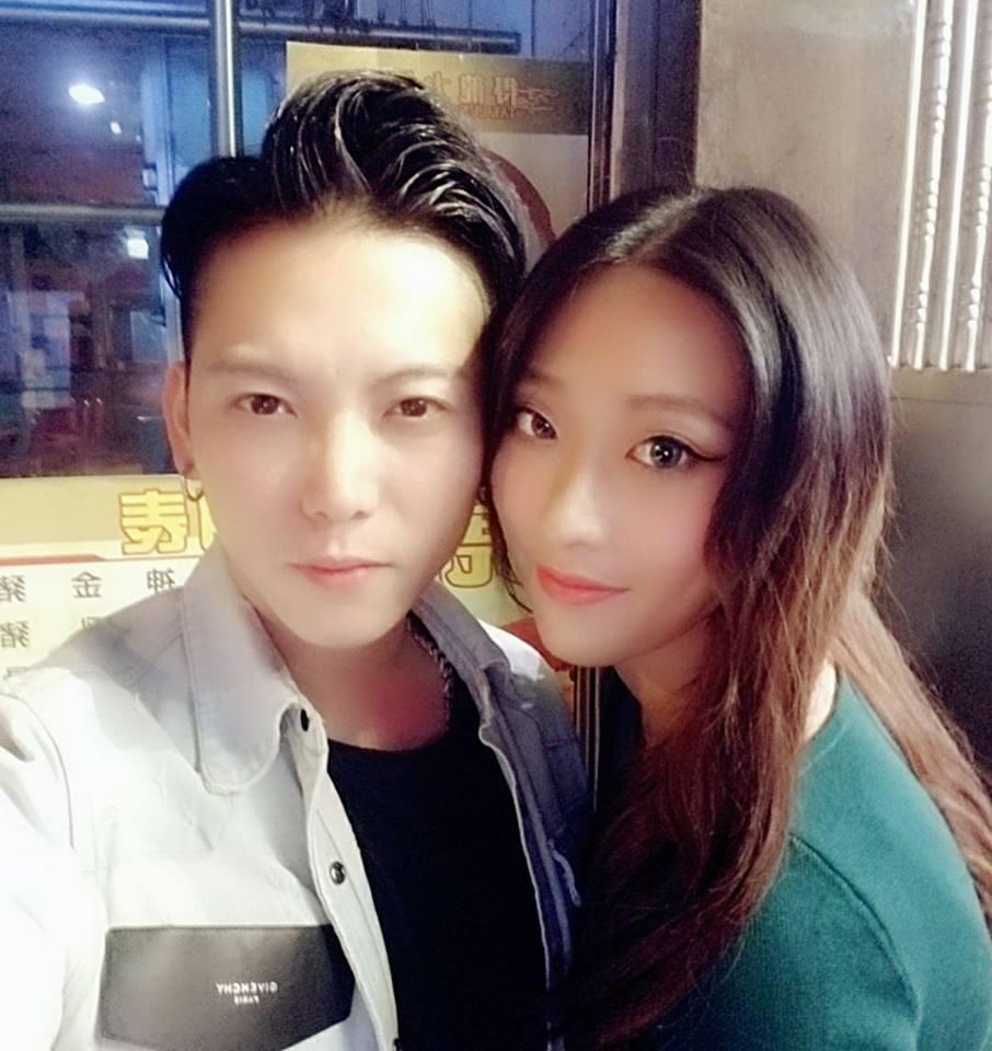 葉氏雙肥 Krystal&Chris