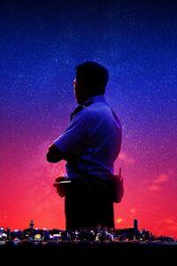 《暗夜星辰》紀錄片宣傳海報素材
