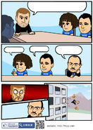 Boardroom chelsea