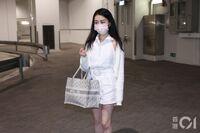 2021年度香港小姐競選佳麗容貌4