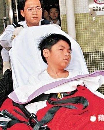 兒童自瀆過度送院潮文  香港網絡大典  Fandom