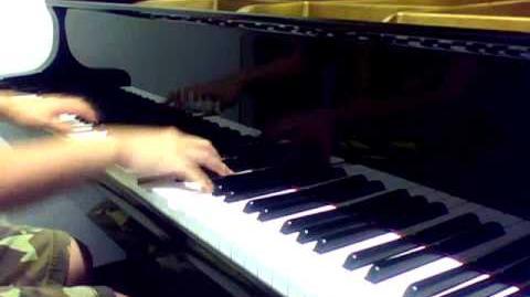 陳奕迅_-_Lonely_Christmas_聖誕結_鋼琴_Piano_-_Klafmann