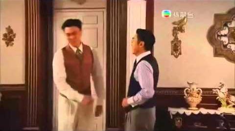 劉松仁怒摑Signal Wong 倒轉版