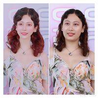 「造美人」第一屆香港小姐P圖大賽8