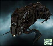 Loki Tactical Targeting Network