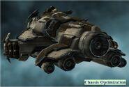 Legion Chassis Optimization Back