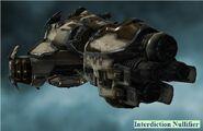 Legion Interdiction Nullifier Back