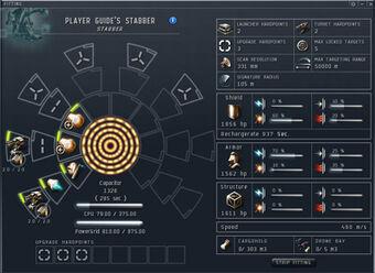 Eve Online Rig Slot
