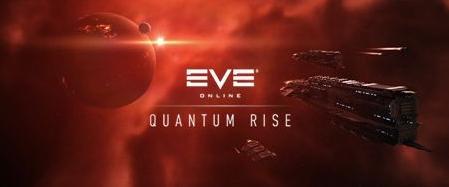 Quantum Rise
