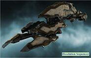 Legion Dissolution Sequencer