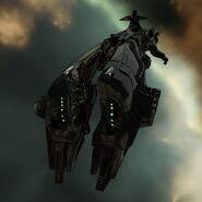 Megathron Navy Issue512
