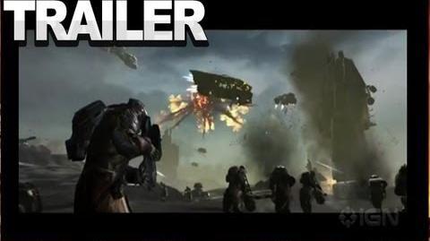 Dust 514 - Immortal Clone Trailer