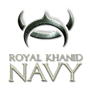 Royal Khanid Navy (transparent)