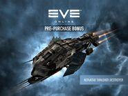 PrePurchase Eve