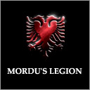 Mordu's Legion