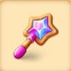 Level 2 wand