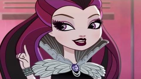 Ever After High💖Replacing Raven💖Ever After High Official💖Cartoons for Kids