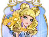 День Коронации: История Блонди Локс