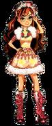 Profile art - Epic Winter Rosabella