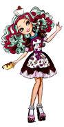 Profile art - Sugar Coated Madeline