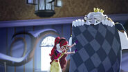 Epic Winter Trailer - rosabella reveals daring