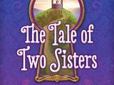 Книга: Сказка о Двух Сёстрах