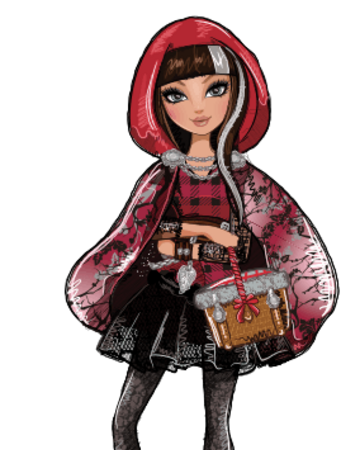 Cerise Hood Ever After High Wiki Fandom