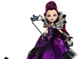 День Коронации: Куклы